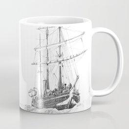 The Endurance Coffee Mug
