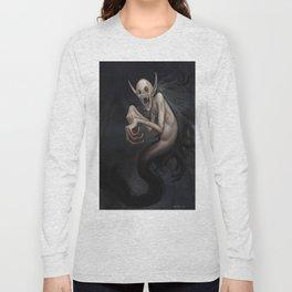 Wild Vampire Long Sleeve T-shirt