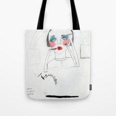 nenita loka Tote Bag