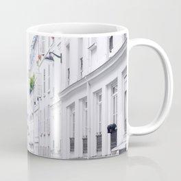 Inside Paris.Architecture Coffee Mug