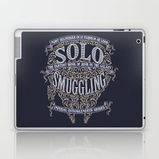 Solo Smuggling Laptop & iPad Skin