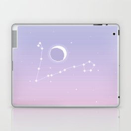 Pisces Constellation Laptop & iPad Skin