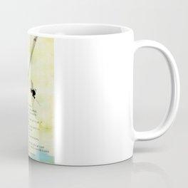I Dream Coffee Mug