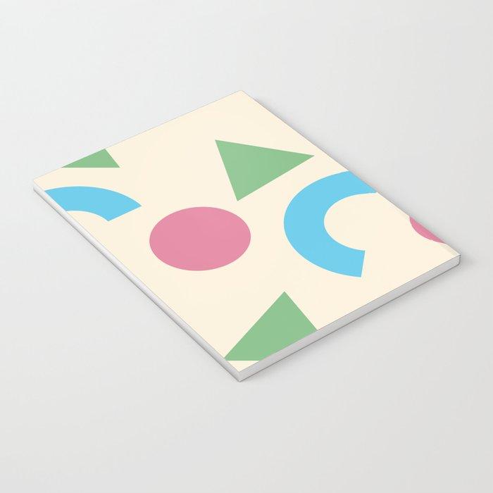 Give me back my Walkman Notebook