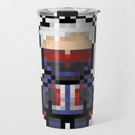 soldier 76 16-bit Travel Mug