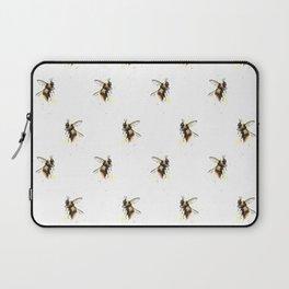 Bumblebee pattern Laptop Sleeve