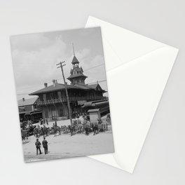 Pensacola, Florida 1900 Stationery Cards