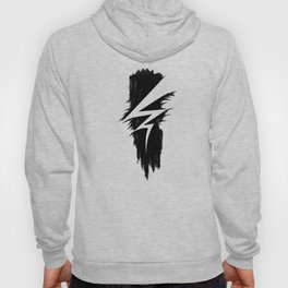 Lightning Arts Logo Hoody
