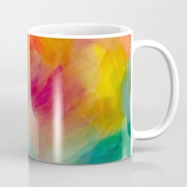 Changing Before My Eyes Coffee Mug