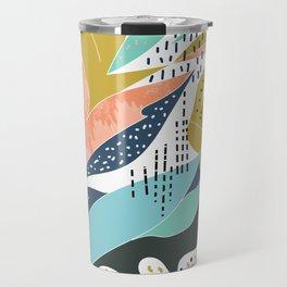 Art & Soul Travel Mug
