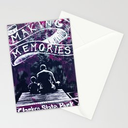 Making Memories Stationery Cards