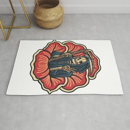 Just Rosy Rug