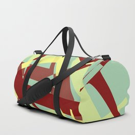 Frustration Duffle Bag