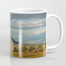 Szkoderskie Lake Coffee Mug