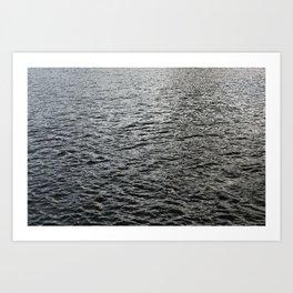 recreation001 Art Print