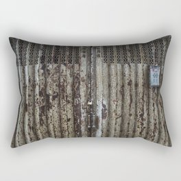 Gate Rectangular Pillow