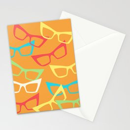 Becoming Spectacles Stationery Cards