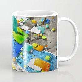 Logya 573 ∞ Coffee Mug