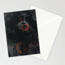 Gemina Dexteram Stationery Cards