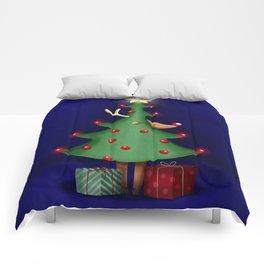 Rudolph the reindeer Comforters