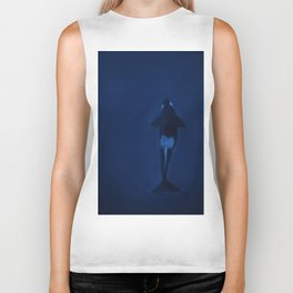 Orca Biker Tank