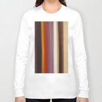 illusion Long Sleeve T-shirts featuring Illusion by AbstractArtPaintings