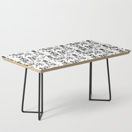 DALMATIAN / pattern pattern Coffee Table