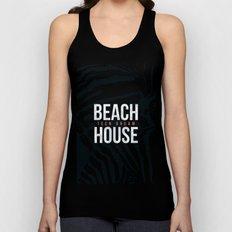 Teen Dream - Beach House Unisex Tank Top