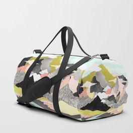 Summer River Duffle Bag