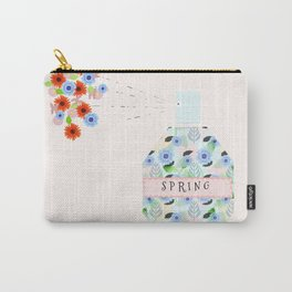 spring fragrances Carry-All Pouch