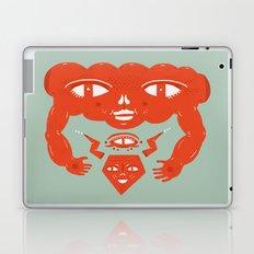 Cloud and Diamond II Laptop & iPad Skin