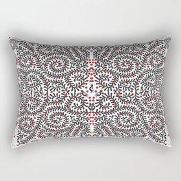 Semi Rectangular Pillow