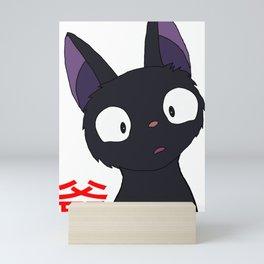 Jiji Mini Art Print