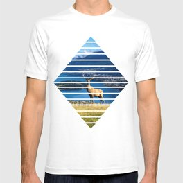 who ya lookin at T-shirt