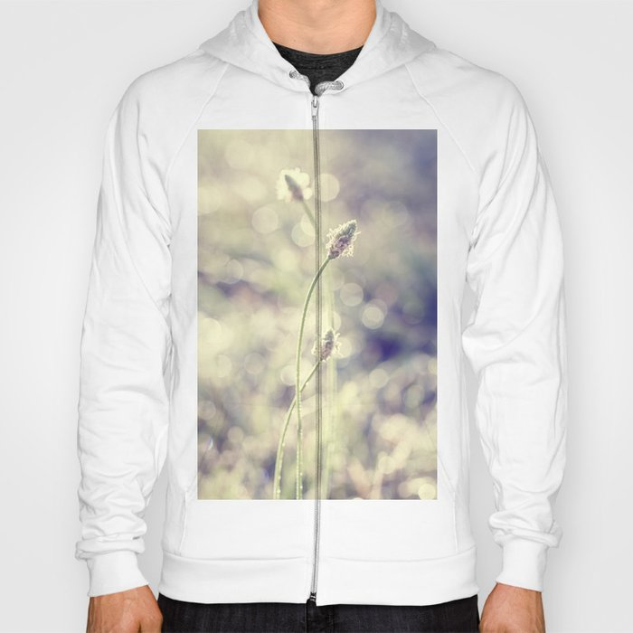 morning weeds Hoody