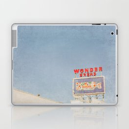 Wonder Bread Laptop & iPad Skin