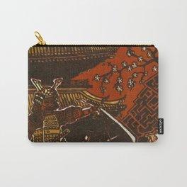 Essence: Samurai Carry-All Pouch