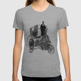 80 Days Sketch T-shirt