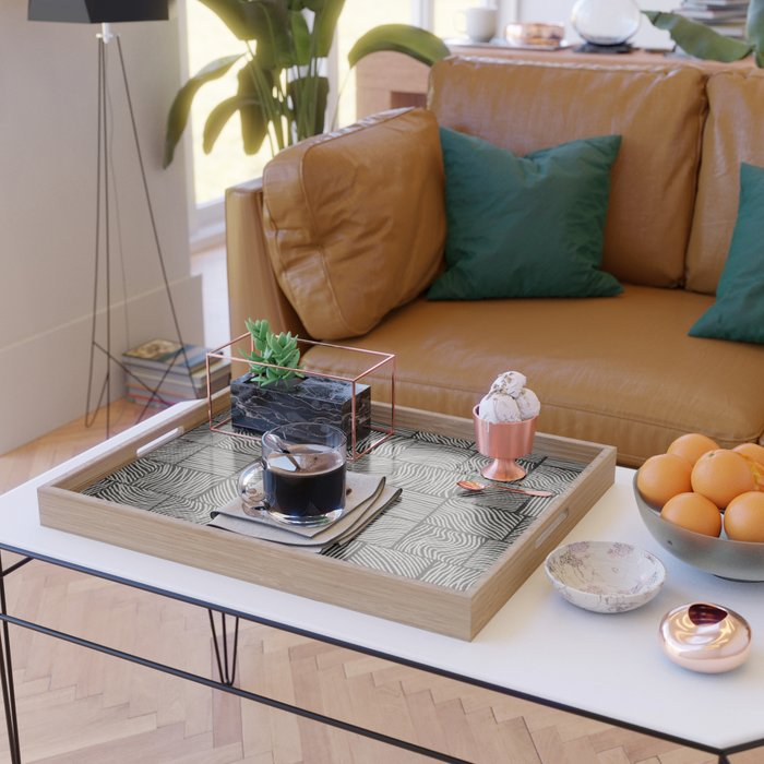 chic Serving Tray