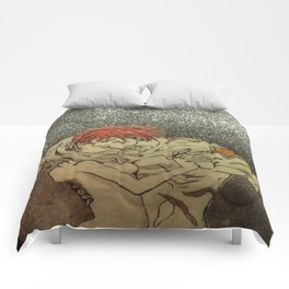 Outlaw Love Comforters
