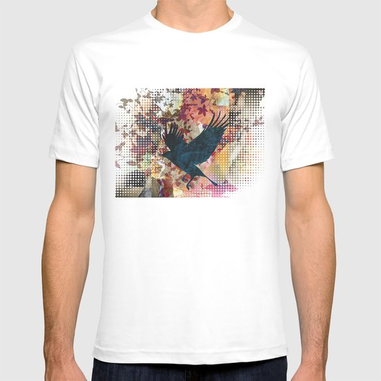 It's time to land.. T-shirt