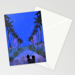 You Light up My Life Stationery Cards