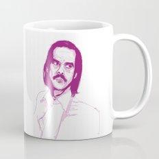 Nick Cave Mug