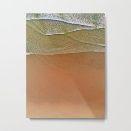 La Mar, by the sea Metal Print