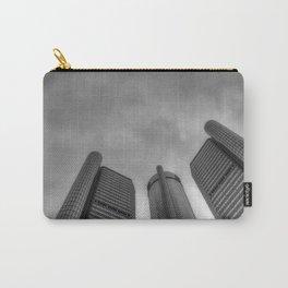 Renaissance Center  Carry-All Pouch
