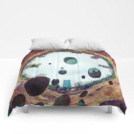 Ore Comforters