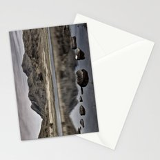 Early Morning at Blea Tarn Stationery Cards