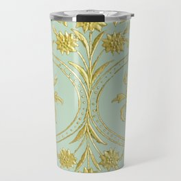 sunshine over versailles Travel Mug