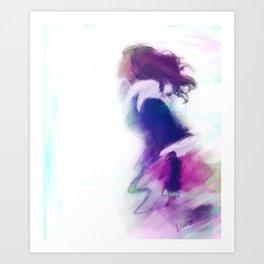Harmonic Convergence Art Print
