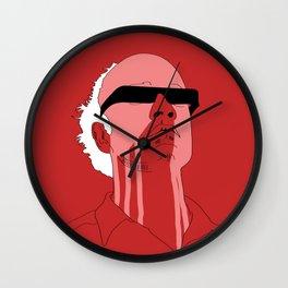 Manhunter psycho  Wall Clock